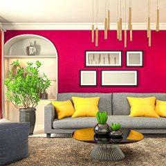 tableau décoration